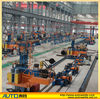 Jacket Fabrication Machines and Solutions