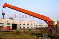 Marine Straight Arm Crane