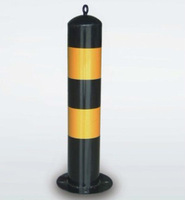 China Coma warning column,caution column,traffic column