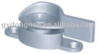 Zinc Window Handle ,Crescent Handle