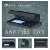Counterfeit Money Detector Machine R662 With UV/MG
