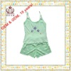 Fashion Girls Pajama Set