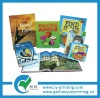 Kids book printing service