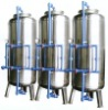 Water Treatment Filter Equipment