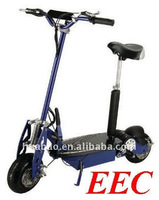 800W EEC Electric Scooter