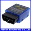 Mini ELM327 Interface V1.5 Bluetooth OBDII OBD-II OBD2 Auto Diagnostic Scanner TE001