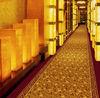 Hotel corridor carpet exhibition carpet ZD-07