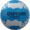 promotional PVC volleyball official size 5