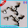 Accessories for iPhone,Sensor Flex Cable,Repair Parts,With Microphone for iPhone 4