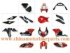 Motorcycle Fairing Set SLT-01