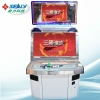 2012 hot Chaos Generation Chinese Super Street Fighter arcade game machine