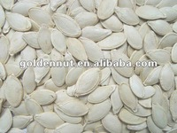 2011 NEW GROP SNOW WHITE PUMPKIN SEEDS