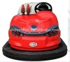 christmas luxury children Bumper car made of fiber glass