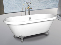 Classical bathtub (AX-933)