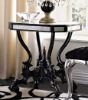 Mirrored furniture wooden coffee table
