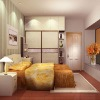 bedroom wardrobe supplier from China