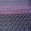 Diamond fabric for wedding