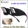 Novelty Horizonta Lazy Glasses Supine Reading Watching Movie Lazy Glasses