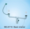 basin/sink drainer /waste /drainage/siphon