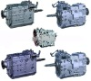 ZF Transmission Gearbox 5S-150GP/S6-90