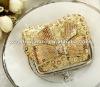 Gorgeous banquet purse party favor bags