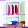KingKara KAGR-05 Floor Standing Dislpay Rack for Clothing