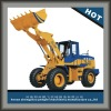 tyre type wheel loader, ZL 920 High Efficiency Wheel Loader