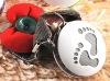 Sounder Portable mini voice Box speaker for promotion gift