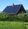 2011 HIGH EFFICIENCY SOLAR SYSTEM WITH TUV,CE
