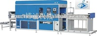 vacuum forming machine for plastic products 2012