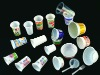 High Efficiency Automatic High Speed Plastic Cup Making Machine
