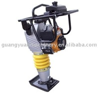 Gasoline tamping rammer CE