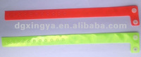 2012 one time pvc wristband for promation
