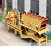 Vertical Shaft Impact Crusher For Mining With Factory Price