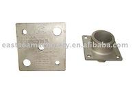 OEM stainless steel die casting