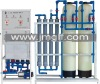 UF membranes mineral drinking water filter machine | equipment