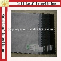 [Gold Leaf] Interlining, Enzyme Wash Non-Woven Interlining(8830)
