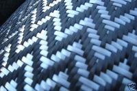 carbon kevlar fabrics