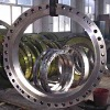 METEC FORGED FLANGE SEAL PARTS PETROLIUM MACHINERY ENGINEERING