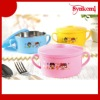 Metal lunch box with lid for kids wholesale