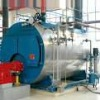 thermo oil steam boiler