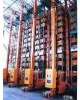 automatic solid warehouse / storage rack /warehouse equipment