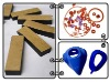 household silicone articles in various kinds
