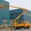 DTA aerial platform truck (Tom King:86-15271357675 manufacturer)