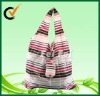 transfer printing polyester Foldable Bag