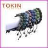 2012 Fashion Shamballa Bracelet (MB-SW911)
