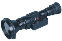 thermal imaging riflescope, thermal weapon sight