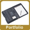Personality artist portfolio with calculator P014A-84B
