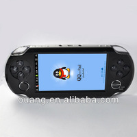 smart console game with android 4.0 AS-926 with wifi
