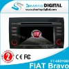 Sharing Digital Durable In Use FIAT Bravo Car DVD MP3 Multi-media Player